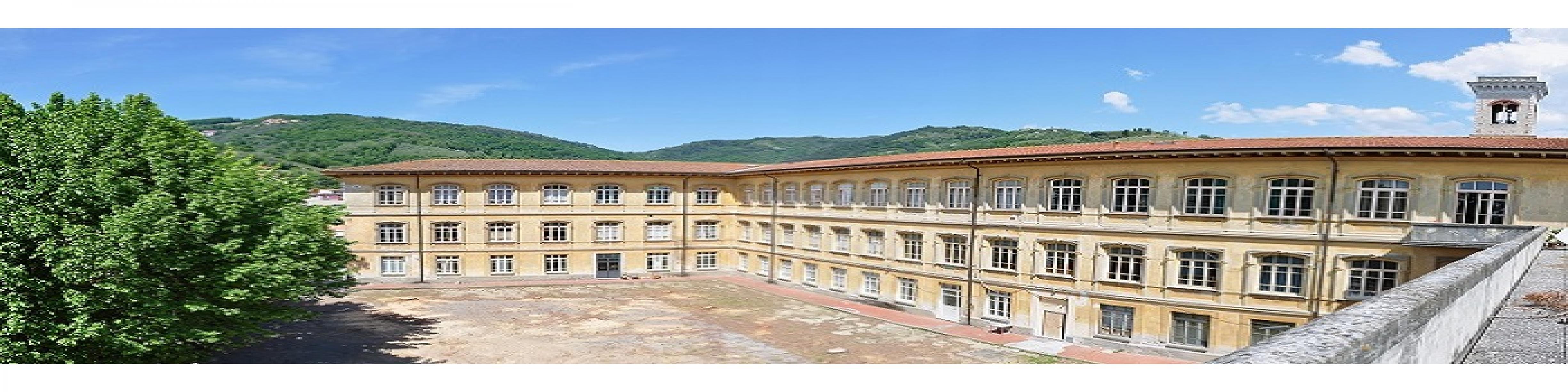 Plesso centrale Sede uffici